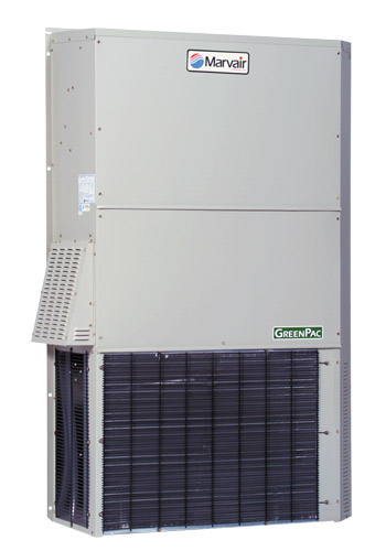 Marvair GreenPac Air Conditioner