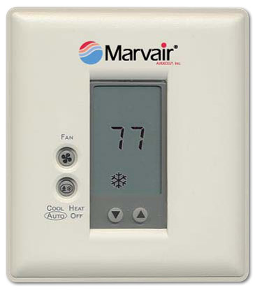 Marvair MAR 5000 HVAC Controller