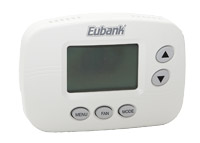 Eubank Wall Mount Thermostat