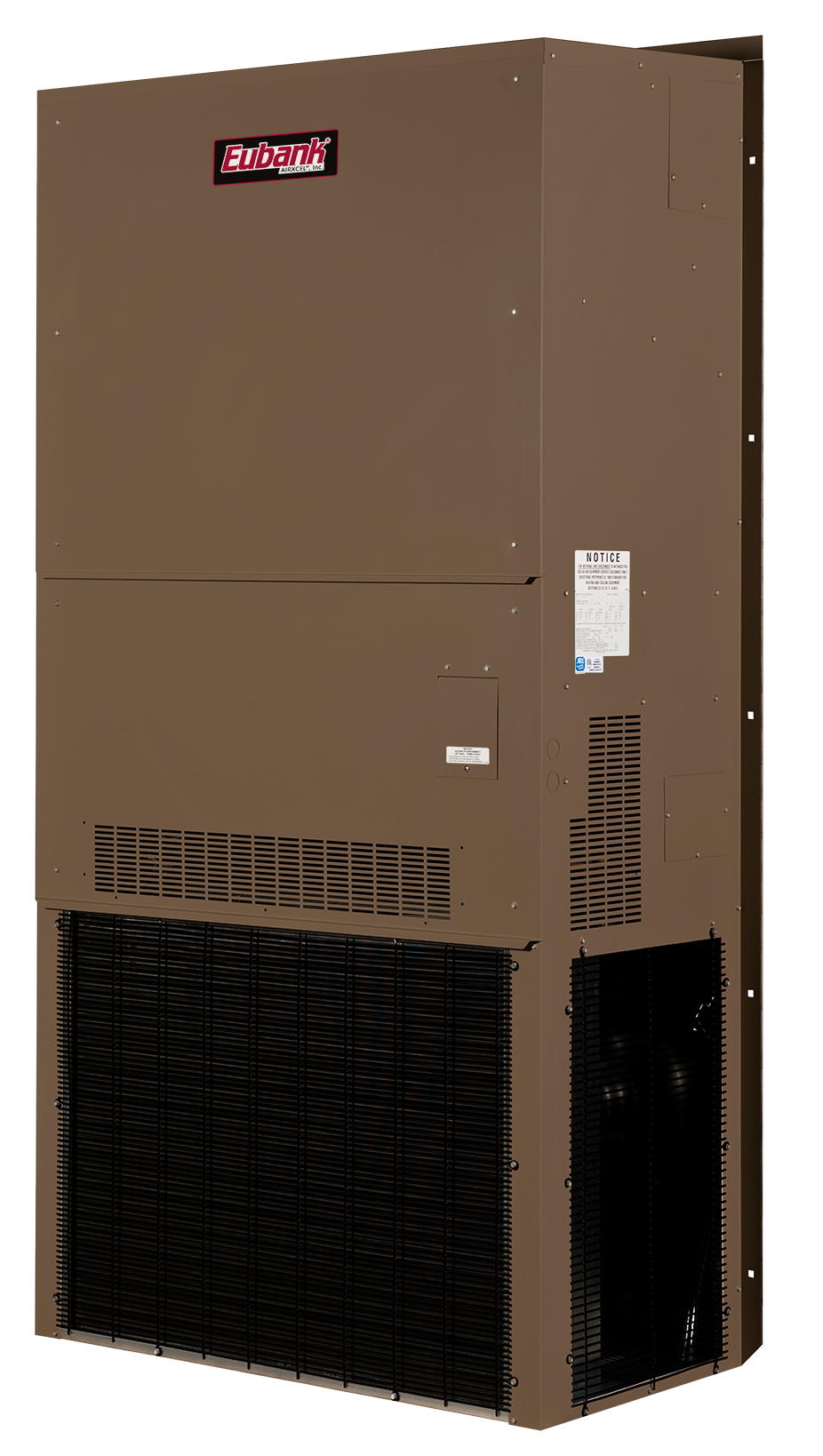 Eubank WalPac HP Heat Pump