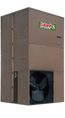 Eubank SV and SH Series Wall Mount HVAC