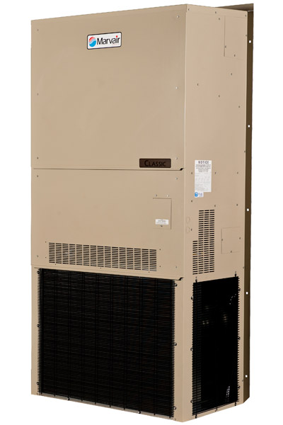 Marvair Classic Heat Pumps