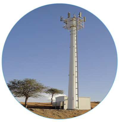 Marvair Telco Market
