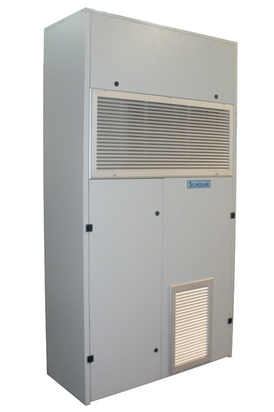Marvair Heat Pumps