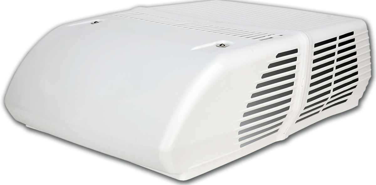 Coleman-Mach - Air Conditioners For RVs & Special