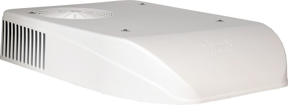 MACH 08_WHITE_Front Quarter Turn