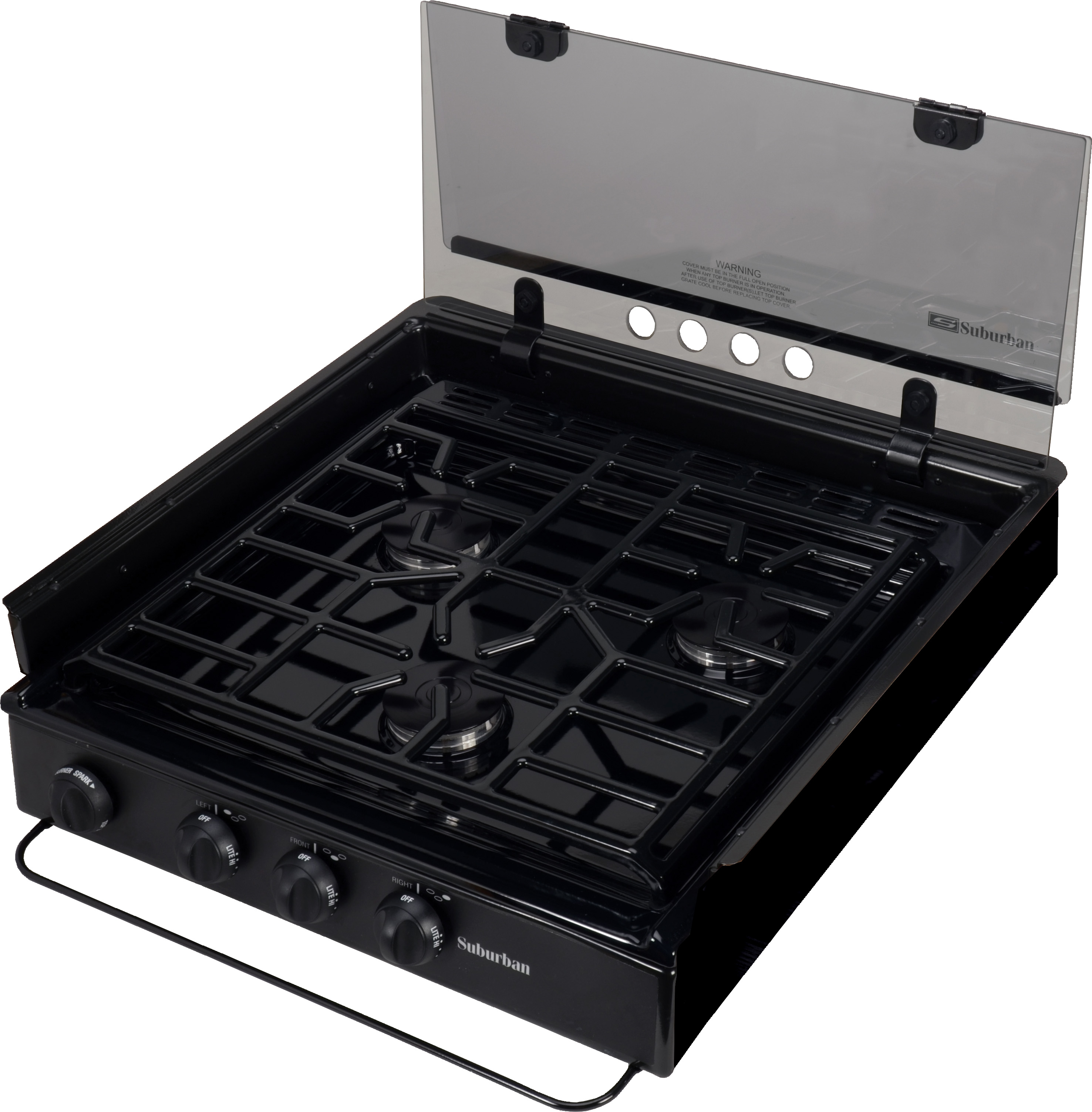 Suburban Slide In Cooktops For Sale Suburban Rv Parts