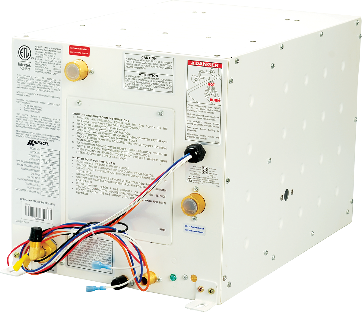 Nautilus On Demand Water Heater Airxcel Shower Of Sparks Wiring Diagram 5186a Odwh 01 02 03 04 05 06